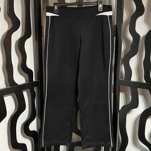 Athletic Works Black Pants